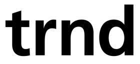 Logo trnd