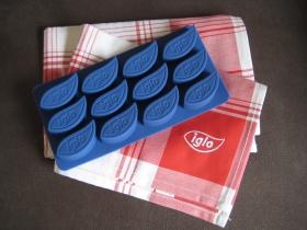 Gewinne iglo Genießer Gewinnspiel: Geschirrtücher und Eiswürfelform