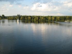 MiMoBeach See Duisburg