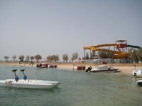 Wassersport Hawar Island