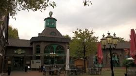 Innenhof Mattlerhof Duisburg