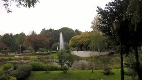 Park Mattlerbusch Mattlerhof
