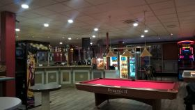 Bar Bowltreff Recklinghausen