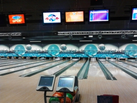 Dinslaken Bowling Bahnen Super Bowl